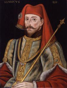 Henry IV